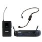 Shure PGXD14/PGA31X8 Wireless Headset System