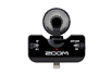 Zoom iQ5 Professional Stereo Microphone