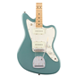 Fender Am Pro Jazzmaster Maple Sonic Gray Electric Guitar