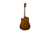 Martin DC-18E Acoustic back