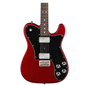Fender Am Pro Tele Deluxe Shawbucker Electric Guitar (Candy Apple Red)