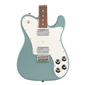 Fender Am Pro Tele Deluxe Shawbucker Sonic Gray Electric Guitar