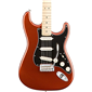 Electric, Fender Deluxe Roadhouse Strat MF Classic Copper