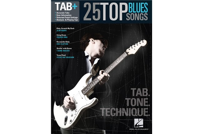 25 Top Blues Songs