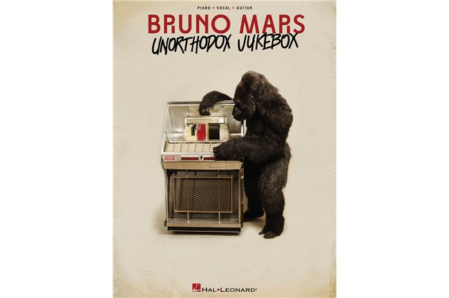 Bruno Mars: Unorthodox Jukebox