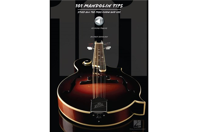 101 Mandolin Tips