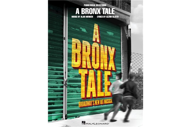 A Bronx Tale Broadway's New Hit Musical