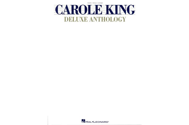 Carole King: Deluxe Anthology