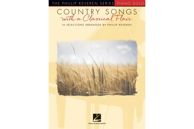 Country Songs with a Classical Flair