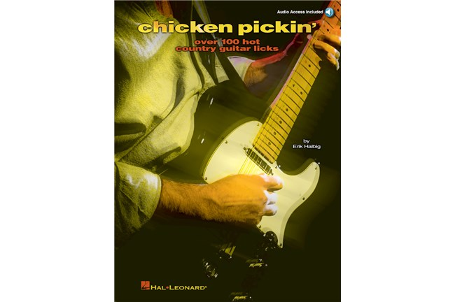 Chicken Pickin'