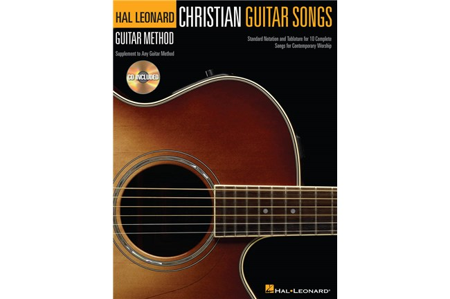 Christian Guitar Songs