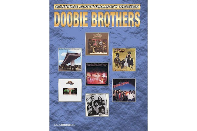 Doobie Brothers – The Guitar Collection