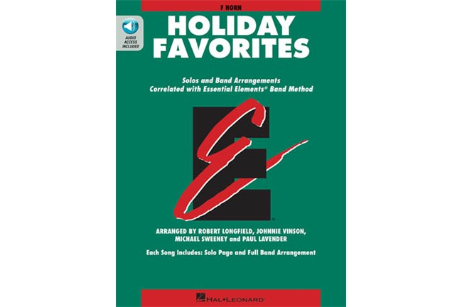 EE Holiday Favorites