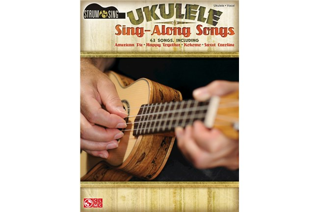 Ukulele Sing-Along Songs
