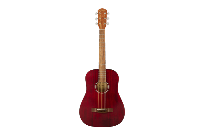 Fender FA-15 Red