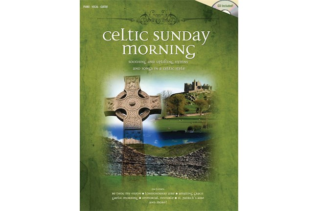 Celtic Sunday Morning - Piano/Vocal/Guitar