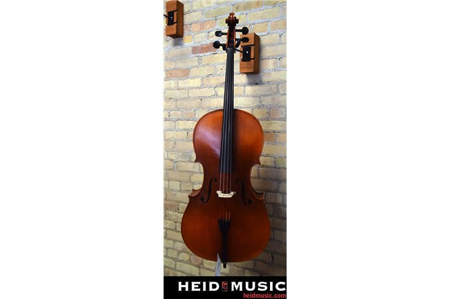 Amati 395 Cello 4/4 Heid Music