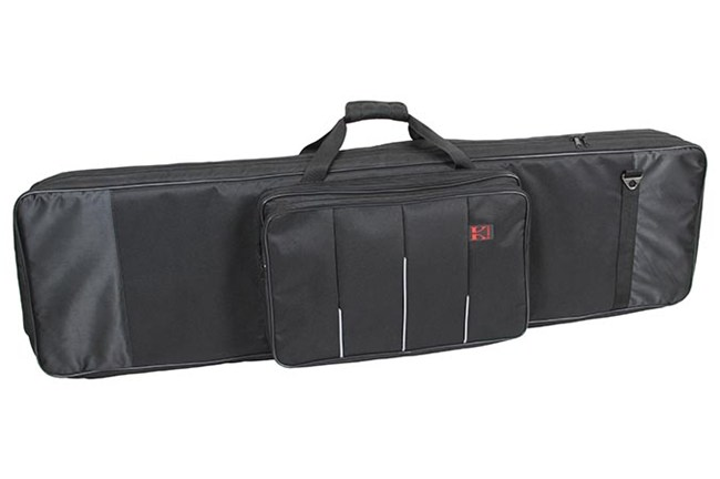 Kaces Xpress Series 61-Key Keyboard Case (Large)