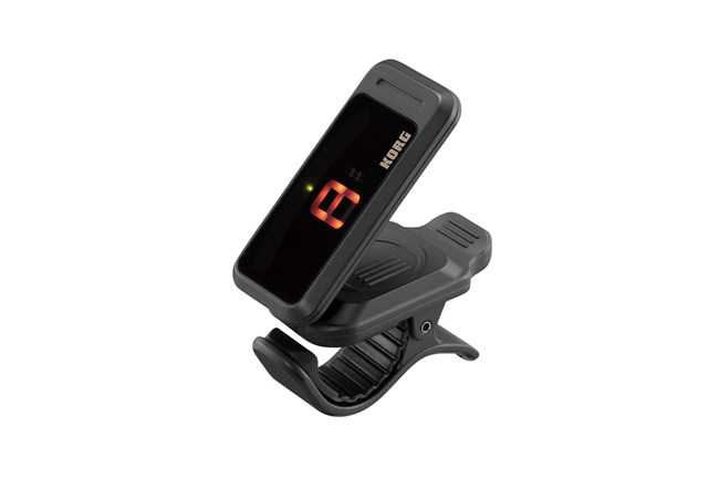 Korg PC1 Pitchclip Guitar Tuner