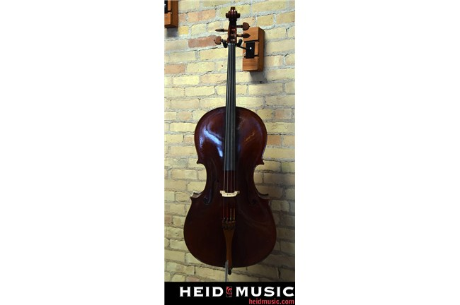 Amati 625 4/4 Cello Heid Music