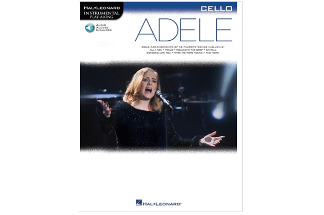 Adele (Cello)
