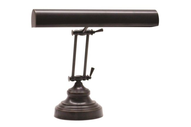 House of Troy Piano Lamp