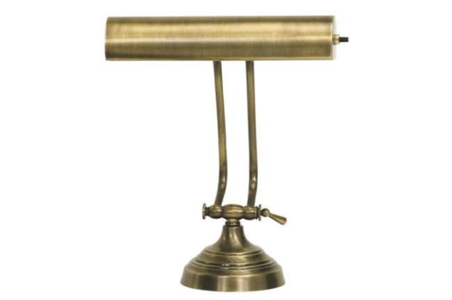 House of Troy 40W AP1021 Piano Lamp