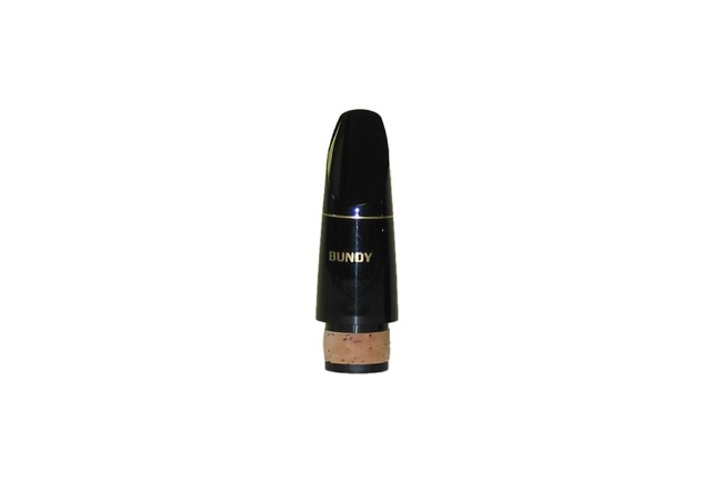 Bundy BP201 Clarinet Mouthpiece