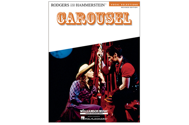 Carousel Vocal Selections