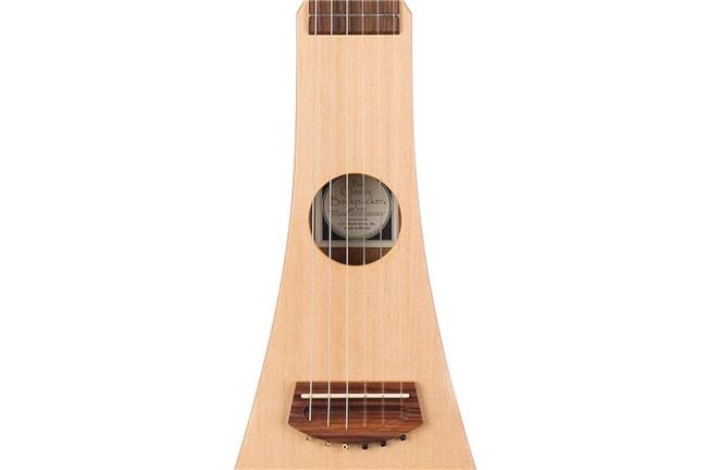 martin nylon string backpacker classical guitar heid music. Black Bedroom Furniture Sets. Home Design Ideas