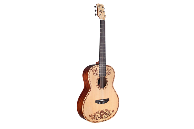 Disney Pixar Coco X Cordoba Acoustic Guitar Cordoba