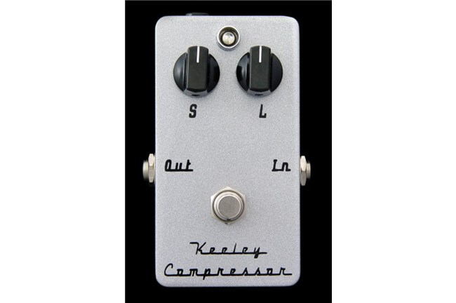 Keeley Compressor Effects Pedal Heid Music
