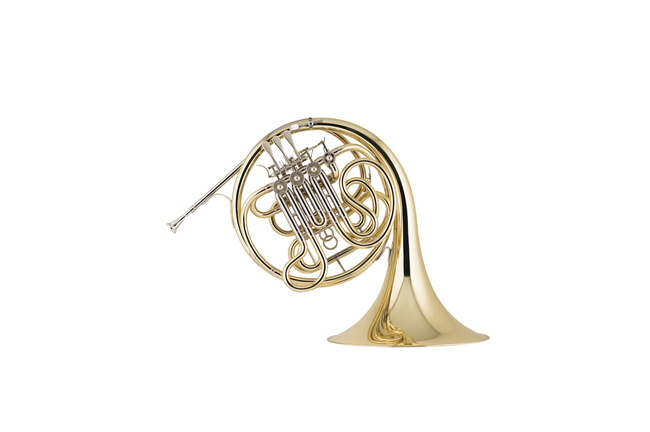 Conn 10DE Double French Horn