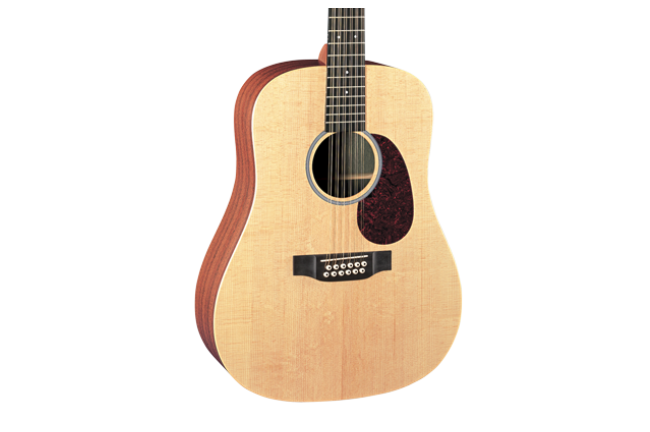 martin d12x1ae 12 string acoustic electric guitar heid music. Black Bedroom Furniture Sets. Home Design Ideas