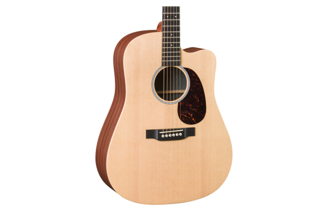 Martin DCX1AE Acoustic-Electric Guitar