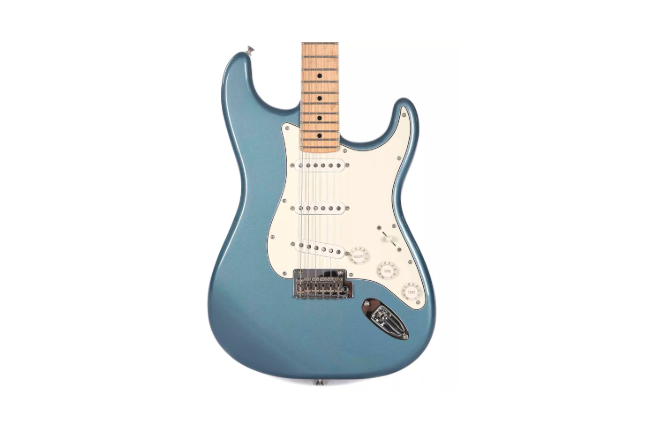 Fender Player Strat (Tidepool)