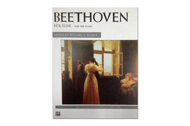 fur elise piano solo beethoven at heid music