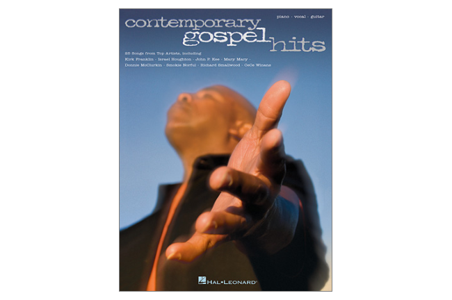 Contemporary Gospel Hits PVG