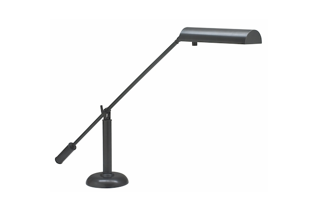 House of Troy Halogen Piano Lamp