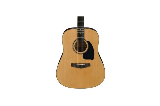 Ibanez PDR10NT Dreadnought Acoustic Guitar