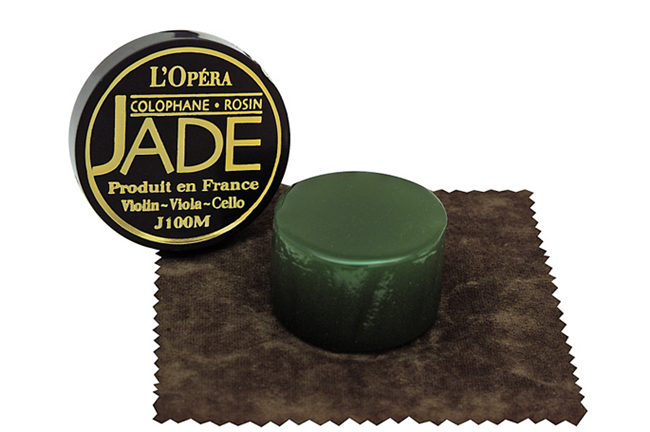 Jade Rosin for Violin/Viola/Cello