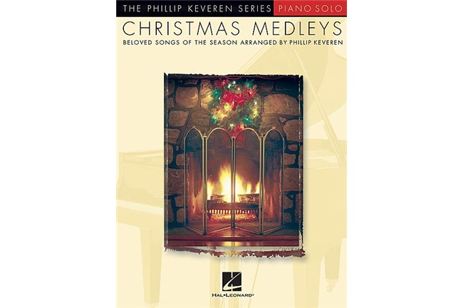 Phillip Keveren Christmas Favorites Heid Music