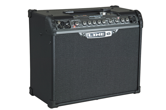 Line 6 Spider Jam 75W 1x12 Guitar Combo Amp | Line 6 | Heid