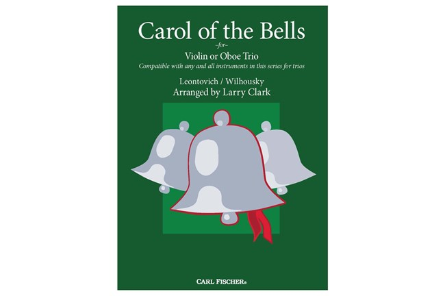 Carol Of the Bells Trio