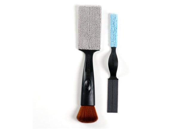 Cleaning Tool Set, Music Nomad Original and Slim