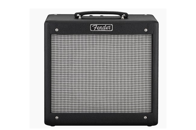 Fender Pro Junior III Guitar Amp