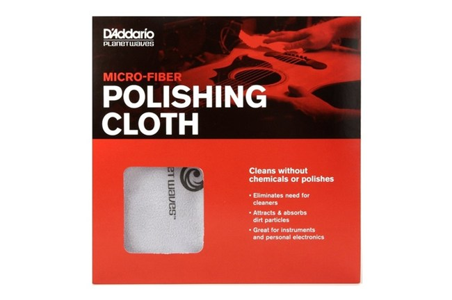Planet_Waves_Polishing_Cloth package