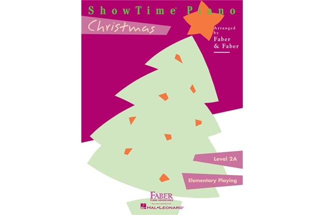 ShowTime Christmas Level 2A