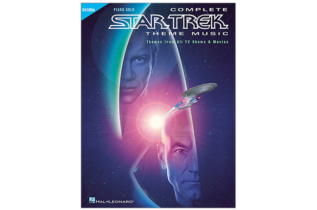 Star Trek Complete Theme Music