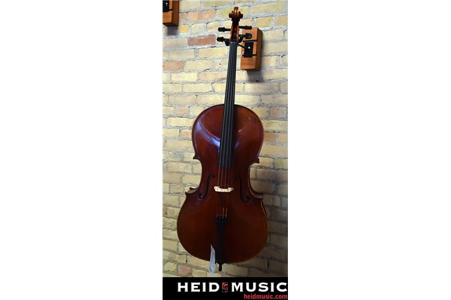 Eastman VC605 4/4 Full Size Cello Heid Music